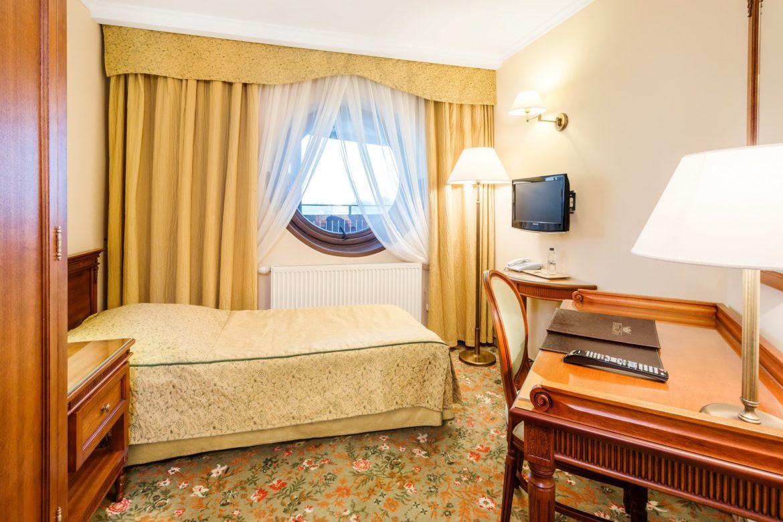 Hotel Duo SPA: Pokój Economy