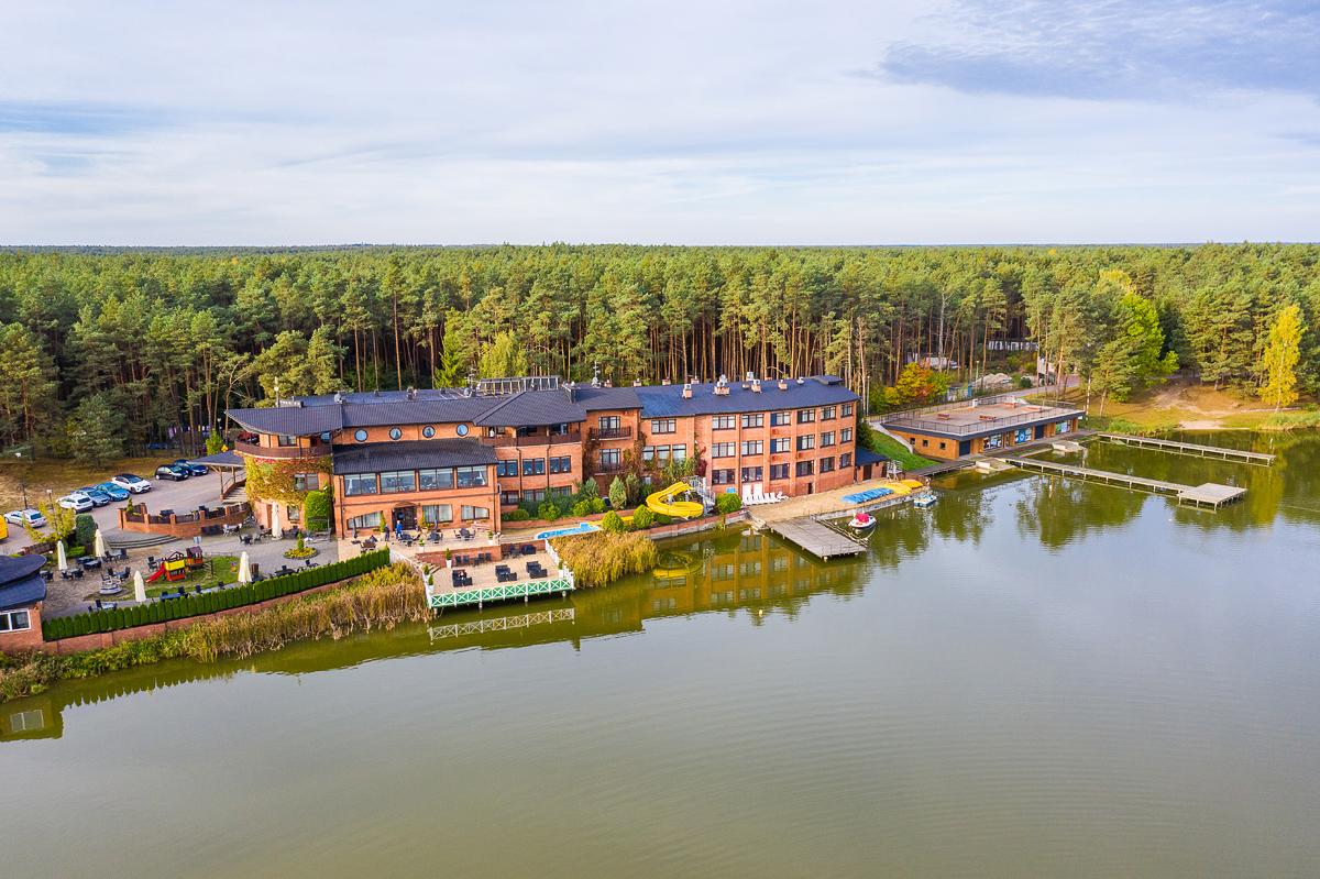 Hotel Spa nad Jeziorem