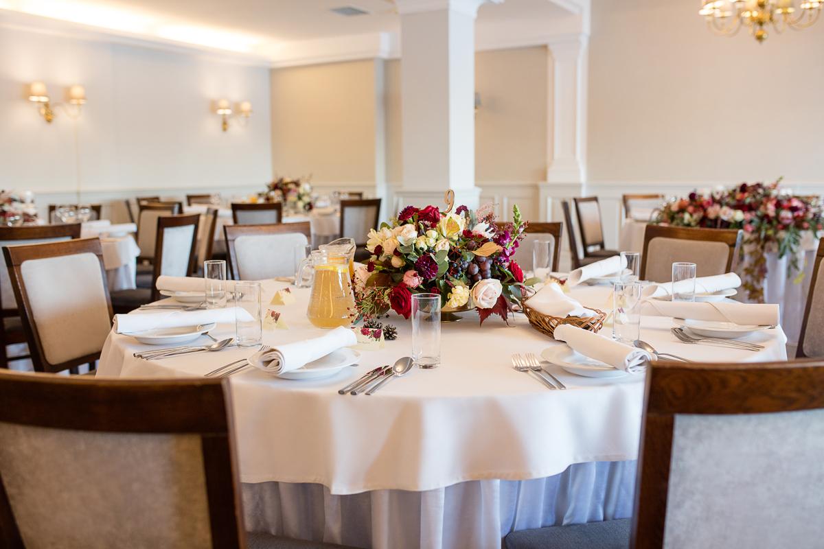 Uroczystości i wesela